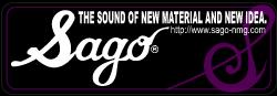 オーダーメイドギター&ベース制作工房【Sago New Material Guitars】
